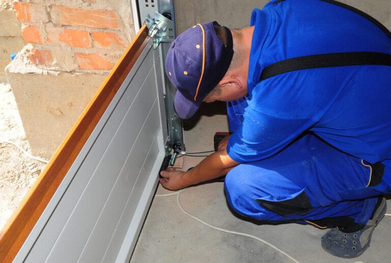 24 Hr Garage Door Repair