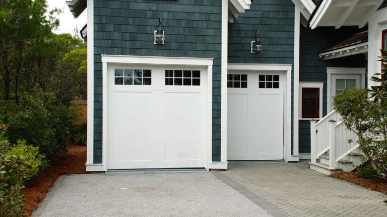 Increasing Garage Door Sensor Range