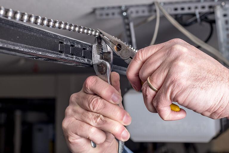 Garage Door Repair & Installation in Canton