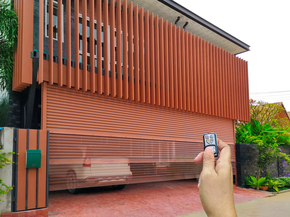 Garage Door Opener Repair & Installation