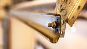 Garage Door Off-Track Repair