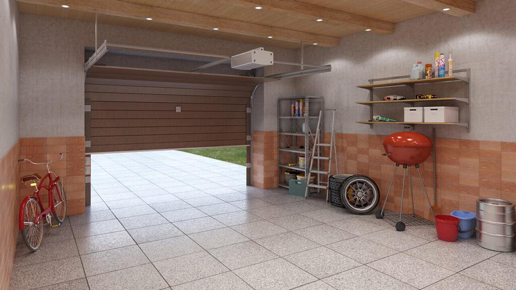 Garage Door Installation Experts in Cleveland Ohio
