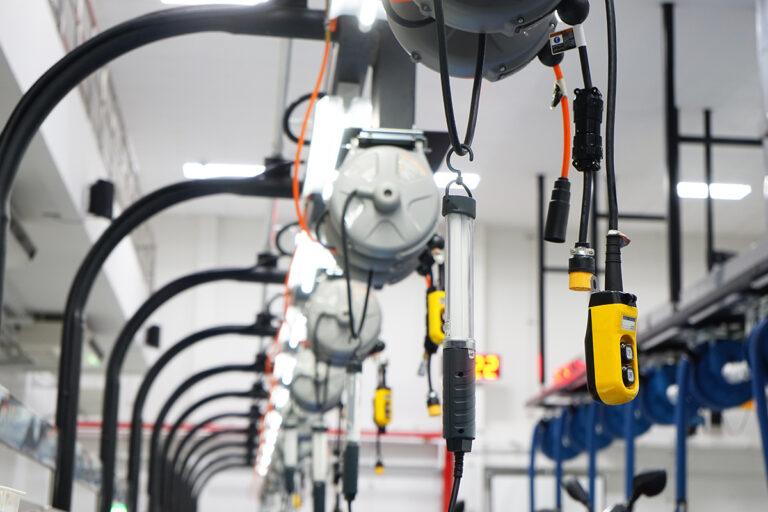 Garage Door Motor Repair & Installation