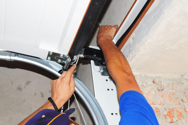 Cleveland Garage Door Pros repair installation